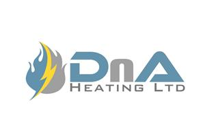 DNA Heating