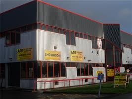 Art Windows And Doors Ltd