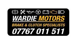 Wardie Motors (The Brake & Clutch Specialist)