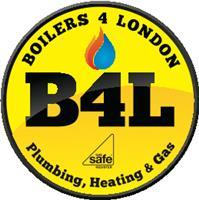 Boilers 4 London Ltd