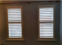 2 Bedroom shutters Winchester The Great Shutter Co.