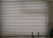 Woodslat Venetian Blind Winchester The Great Shutter Co.