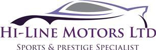 Hi-Line Motors Ltd