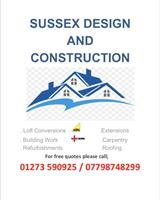 Sussex Design and Construction