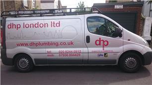 DHP London Ltd