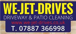 We Jet Drives