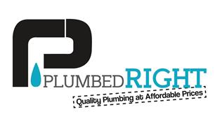 Plumbed Right