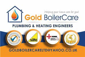Gold Boilercare Ltd