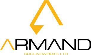Armand Groundworks and Paving Ltd