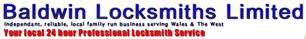 Baldwin Locksmiths Ltd