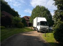 Removal in Henley-on-Thames