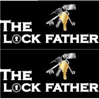 The Lock Father Ltd