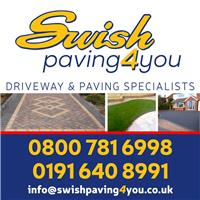 Swish Paving 4 You