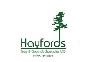 Hayfords Tree & Grounds Specialist Limited