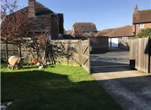 New drive,brick work,fencing and gates.