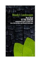 Woodys Landscapes