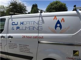 CJ HEATING & SERVICES LTD