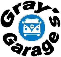 Grays Garage