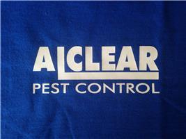Alclear Pest Control