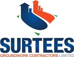 Surtees Groundwork Contractors Ltd
