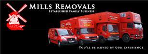 Mills Removals