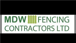 MDW Fencing Contractors Ltd