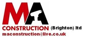 MA Construction Brighton Ltd