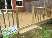 Surrey Scapers Landscaping