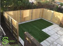 Surrey Scapers Landscaping, Sunbury-on-Thames, Surrey. TW16