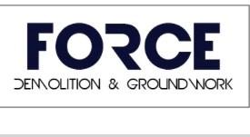 Force Demolition and Groundworks Ltd