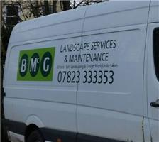 BMCG Landscaping