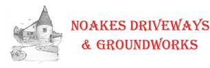 Noakes Driveways & Groundworks
