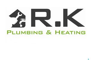 R.K Plumbing & Heating