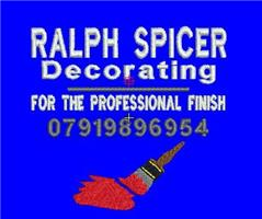 Ralph Spicer Decorating & Property Refurbishments