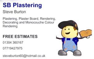 SB Plastering