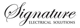 Signature Electrical Solutions Ltd