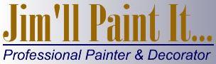 Jim'll Paint It