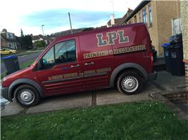 LPL Painter & Decorator