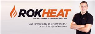 Rokheat Plumbing & Heating