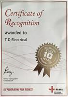 TD Electrical