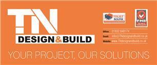 TN Design & Build Ltd