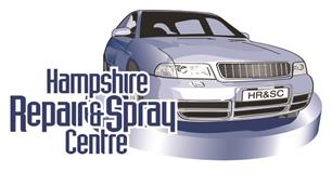 Hampshire Repair & Spray Centre Ltd
