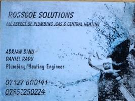 Rosscoe Solutions