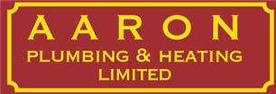 Aaron Plumbing And Heating Ltd