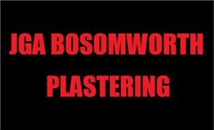 J G A Bosomworth