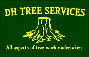 DH  Tree Services Limited