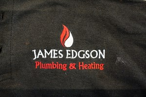 James Edgson Plumbing & Heating