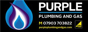 Purple Plumbing & Gas Limited