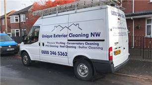 Unique Exterior Cleaning NW