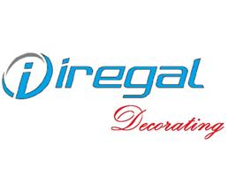 Iregal Decorating